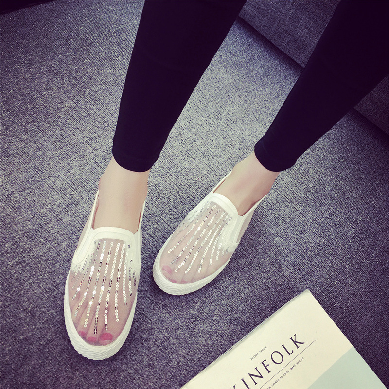 Casual women shoes zapatos mujer printed casual women fashion casual shoes women canvas mesh shoes woman fashion 2016<br><br>Aliexpress