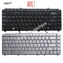 Русская клавиатура для Dell Inspiron 1400 1520 1521 1525 1526 1540 1545 1420 1500 XPS M1330 M1530 NK750 pp29l m1550 Ru(China)