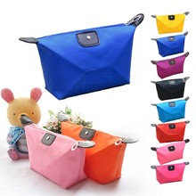 Great Useful Women'S Pouch Bag Handbag Travel Make Up Cosmetic Purse Zipper Holder Organiser Storage Toiletry