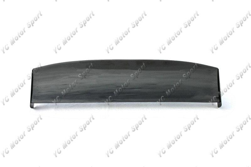GT86 FT86 ZN6 FRS BRZ ZC6 Greddy X Rocket Bunny Ver.1 Style GT Wing Spoiler CF(24)
