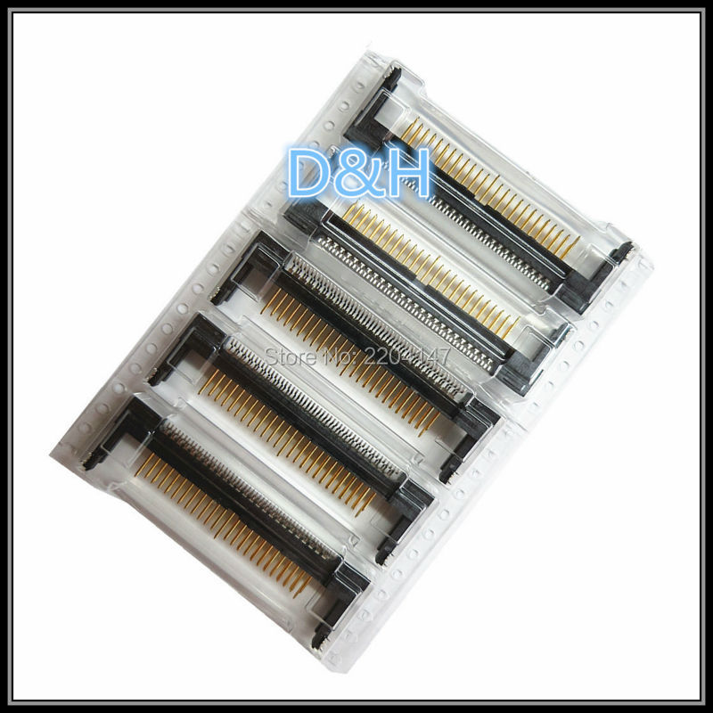 5pcs / 100% New original Memory Card Guide Slot Assembly Repair part Canon EOS 5D Mark II 5D2 5DII card slot