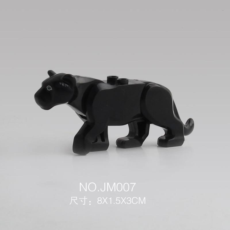 JM 007