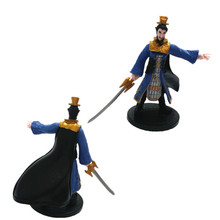 Dynasty Warriors Figure Cao Cao Model