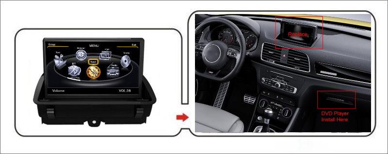 Audi Q3-g