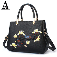 Aitesen Damestassen luxury handbags women bags designer Sweet lady michael handbag bolsas victor hugo bolsas feminina sac(China)