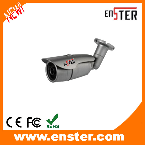 IP66 Waterproof 1.3MP IR Bullet AHD Camera Night Version With IR Cut filter  CCTV Security  Surveillance Camera Support POE<br><br>Aliexpress