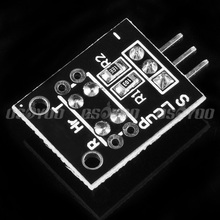 Photo Interrupter Module For Arduino AVR PIC Free Shipping & Drop Shipping(China)