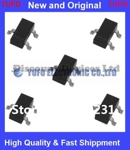 Free Shipping 5x SMD MMBFJ310/J310 N-Channel FET TRansistor RF Amplifier VHF/UHF Osc/Mixer Integrated Circuits