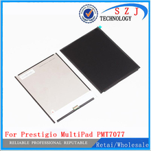 New 7.85'' inch IPS LCD Display for Prestigio MultiPad PMT7077 3G LCD Screen Panel 1024x768 Replacement Free Shipping