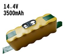 Promotion 14.4V 3500mAh NI-MH Battery for iRobot Roomba 500 510 530 535 540 550 560 570 580 600 620 630 700 760 780 790 R3(China)