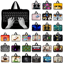 9.7'' 10.1 11.6 13 13.3 14 15.4 15.6 17.3'' Universal Laptop Sleeve Bag Case Carrying Computer Bag For Macbook Air/Pro ASUS