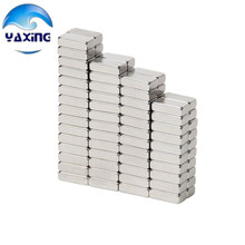 Neo magnets 50Pcs rectangle10x5x3mm Super Powerful Strong Rare Earth Block NdFeB Magnet Neodymium  Magnets