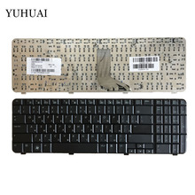 NEW RU Russian keyboard For HP Compaq Presario CQ61 G61 CQ61-100 CQ61-200 CQ61-300 laptop NSK-HA60R 9J.N0Y82.60R AE0P6700310