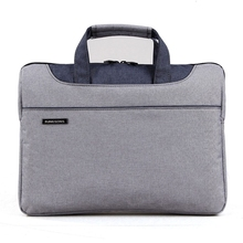 Kingsons Ultrathin Computer Laptop Sleeve Bag Ultrathin for Men Women Cover Case Briefcase  15 inch Notebook