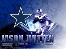 digital print cowboys Jason Witten flag 90x150cm polyester banner with 2 Metal Grommets 3x5ft(China)