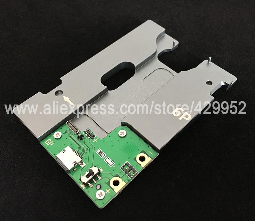mijing 5 in 1 NAND Flash tester-850-11