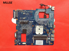 Laptop Motherboard Fit For SAMSUNG NP355V5C 355V5X NP365E5C QMLE4 LA-8864P Main Board, 100% working(China)