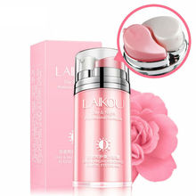 20g Day Night Eye Cream Nursing Elastic Creams Prevent Moisturizing Anti-Aging Smooth Repair Dry Skin Makeup Facial Skin Care