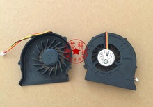 SSEA Wholesale New CPU Cooling fan for MSI EX625 EX628 EX630 EX623 CR600 CR620 laptop Cooler Fan(China)