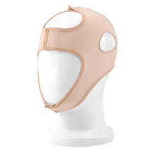 2017 new Face V Shaper Facial Slimming Bandage Relaxation Lift Up Belt Shape Lift Reduce Double Chin Face Thining Band Massage(China)