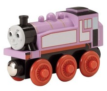 new style wooden Thomas and friend train Children child kids plastic toys ROSIE train