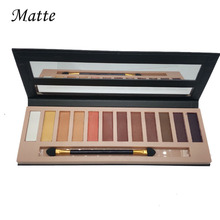Boub Eyeshadow Palette nAkEds Makeup Eye Shadow Palette 2 3 8 Make Up Cosmetic Beauty