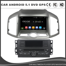 Android 5.1.1 Car DVD GPS Player For CHEVROLET CAPTIVA 2012 2013 2014 2015 Radio Bluetooth Mirror Link Wifi DAB+DVR OBD QuadCore