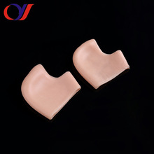 Manufacturers wholesale heel bumpers Relieve heel pain crack The whitening with thick socks orthotics