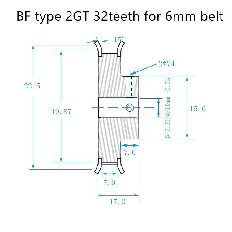 BF-2GT-32T-8B-6