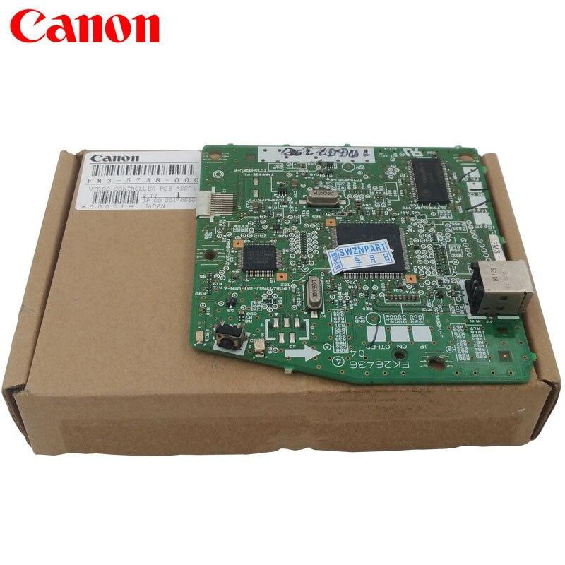 FORMATTER PCA ASSY Formatter Board logic Main Board MainBoard mother board for Canon LBP 3018 3010 3108 3050 LBP-3018 FM3-5226<br>
