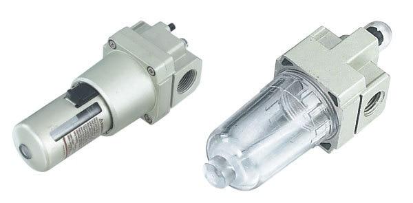 SMC Type pneumatic Air Lubricator AL1000-M5<br>