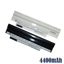 JIGU High Quality Laptop Battery FOR ACER ASPIRE ONE A150 AOD250 For Aspire One ZG5 D250 Pro 531h BATTERY 6 CELLS(China)