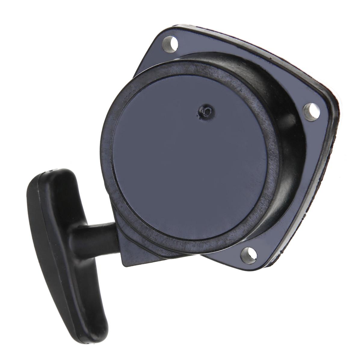 Pull Start Starter /&Pawl Plate for 47//49cc Engine Strimmer BrushCutter lawnmower