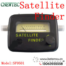 Free shipping~Satellite Signal Finder Meter Model  SF-9501   Factory direct sales  good Price  1PCS