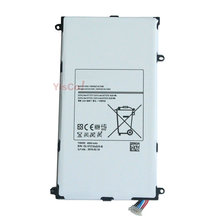 "Cisoar 4800mAh T4800E Replacement Battery For Samsung Galaxy Tab Tablet Pro 8.4 inch 8.4"" T320 T321 T325 SM-T320 SM-T321 SM-T325"