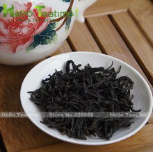 [HT!]100g fuding bai lin gong fu cha Bailin gongfu black tea,hong cha,chinese tea fujian ,three Famous Fujian Red Tea