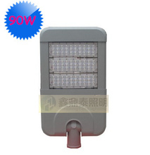 Led street light 90W led street pole light led road lamp 2 years Warranty AC85-265V led road lights free shipping(China)