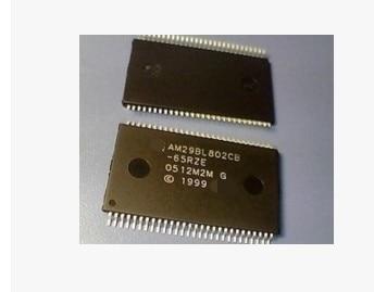 AM29BL802CB   5PCS  AM29BL802CB-65RZ<br>