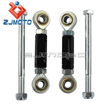 Motorcycle Rear Adjustable Lowering Link For Suzuki Hayabusa GSXR1300 1999-2015 Lowering Link Kit