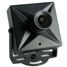 China hot sell security Sony CCD 700TVL View 110 Degree mini indoor ir camera(China)