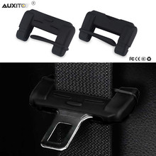 Car Seat Belt Buckle Protective Cover For Mazda 3 6 CX-5 323 5 CX5 2 626 Spoilers MX5 CX 5 GH CX-7 GG CX3 CX7 MPV RX8 CX-3 323f(China)