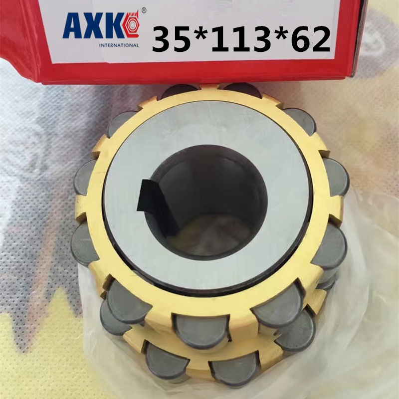 overall eccentric bearing 350752307K 400752307K 500752307K  35*113*62<br>