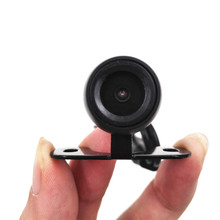 Hot Sale Super Mini Car Rear View Butterfly Camera Auto Parking Back Up Reversing Camera without Cable