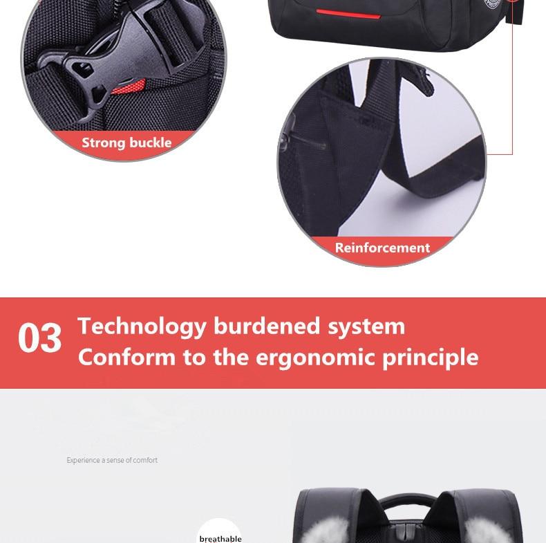USB avaga seljakott