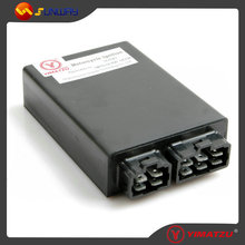 Big Power CDI ECU for Motorcycle SUZUKI IMPULSE400 GK79A Unlimited speed Free Shipping By Epacket