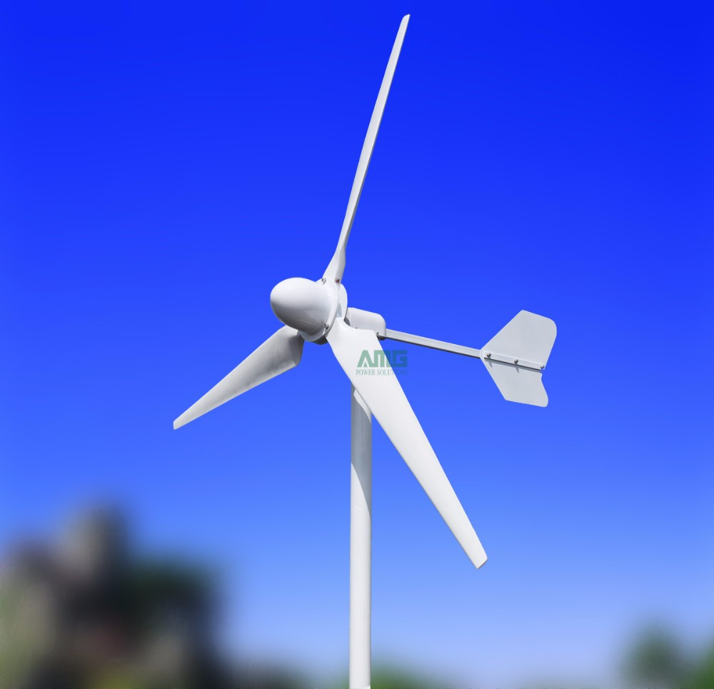 1kw wind turbine