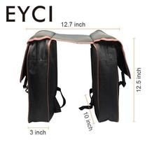 Buy EYCI MTB Bicycle Carrier Bag Rear Seat Bike Trunk Bag Luggage Pannier Back Seat Double Side Cycling Bycicle Bag for $18.86 in AliExpress store