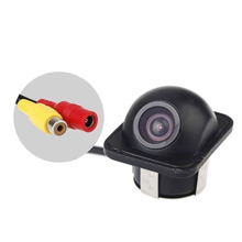New Mini 170 Degrees Auto Reverse Backup Parking Camera Car Rear View Parking Camera