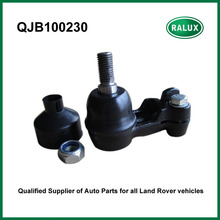 QJB100230 auto left outer track rod ball joint of steering gear for LR1 Freelander 1 ball joint quality replacement parts supply(China)