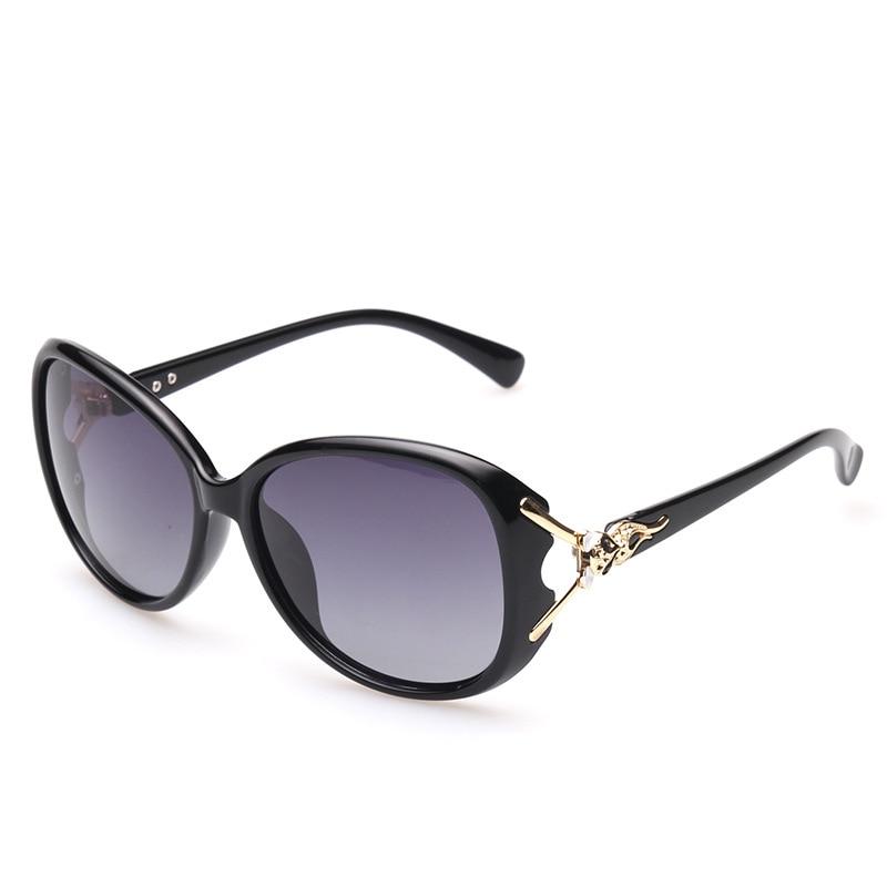 Hot Women Ladies Summer UV Resistance Fox Design Lady Polarized Sunglasses Sun Glasses Shades Polarized Eyewear Eyeglasses<br><br>Aliexpress